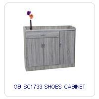 GB SC1733 SHOES CABINET
